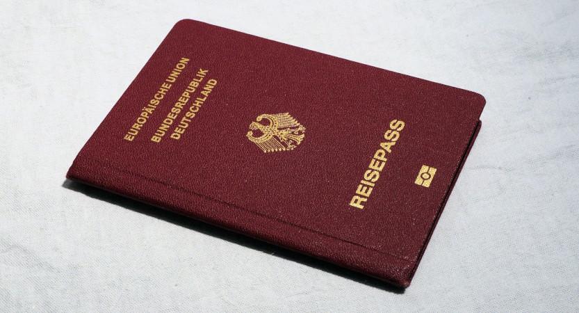 Das Einwohnermeldeamt informiert: Ausweispflicht