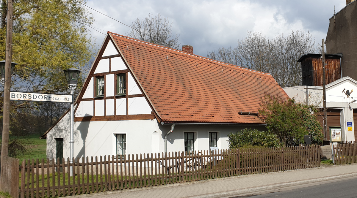 25 Jahre Heimatmuseum – Sommerfest