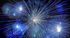 Kein Feuerwerk auf öffentlichen Plätzen!