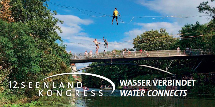 12. Seenlandkongress – Internationaler Kongress für Gewässerlandschaften