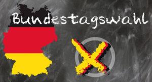 Bundestagswahl @ Gemeinde Borsdorf
