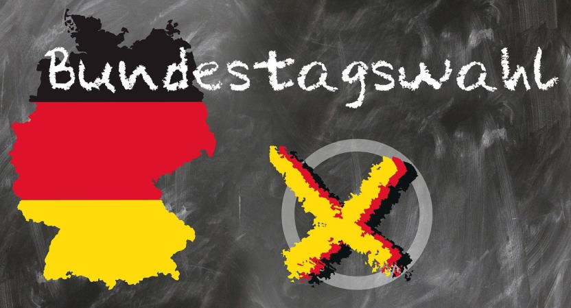 You are currently viewing Bundestagswahl