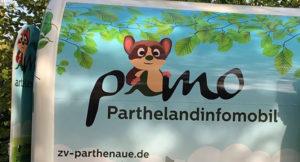 Read more about the article Kinder entdecken die Natur im Partheland