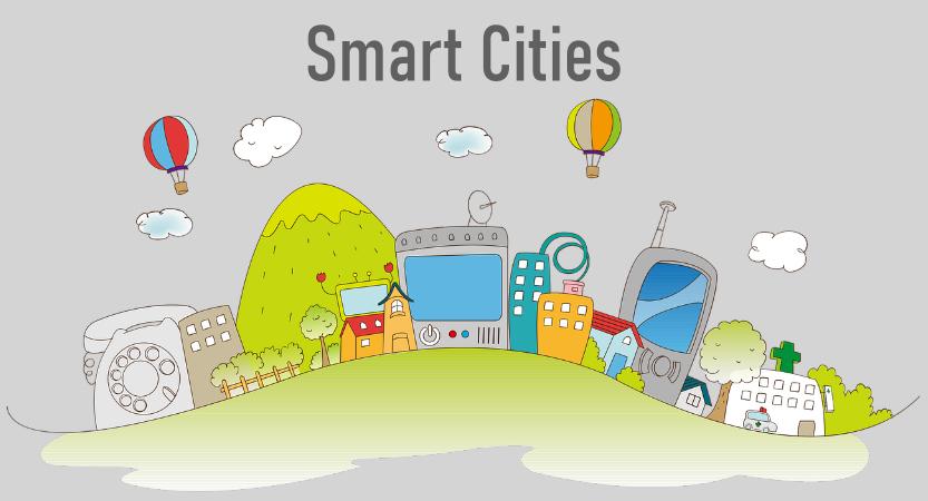 Smarte Ideen gesucht: Gestalten Sie das digitale Partheland mit!