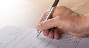 Read more about the article Amtliche Haushaltsbefragung – Mikrozensus 2021