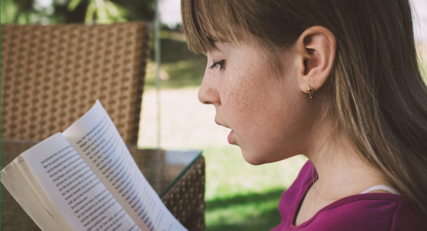 Bibliotheken-Online-Umfrage für Kinder und Jugendliche