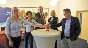 Read more about the article Kooperation im Partheland geht in die nächste Runde