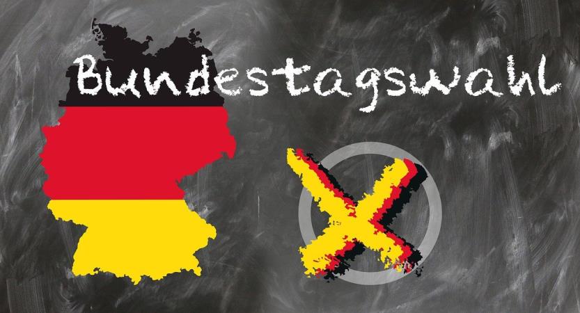 Read more about the article Bundestagswahl 2021: Briefwahl startet am 06.09.2021
