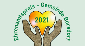 Read more about the article Ehrenamtspreis 2021